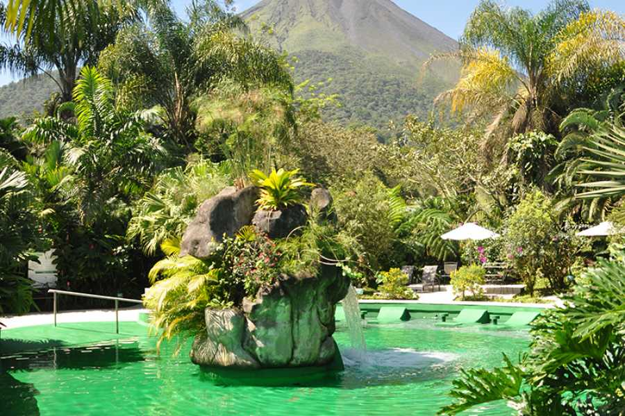 Tour Guanacaste Arenal Paradise Hot Springs Day Trip