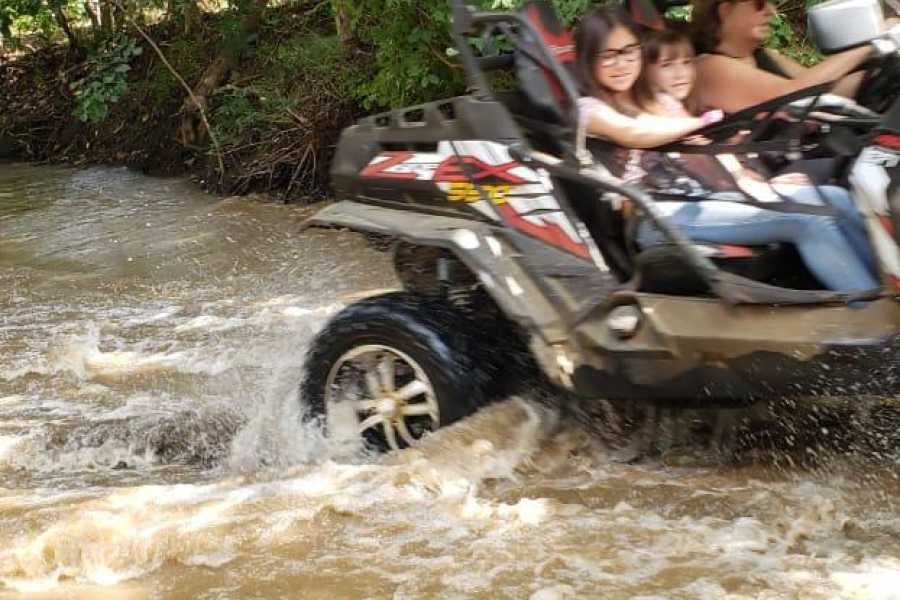Tour Guanacaste Jungles & Mountains Buggy Tour