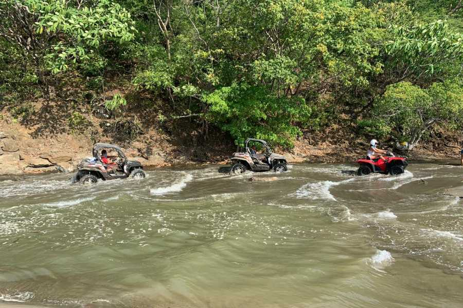 Tour Guanacaste Coastlines & Beach Lovers  Buggy Tour