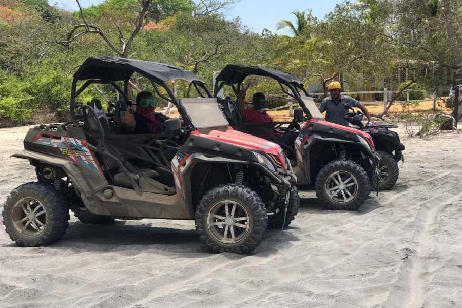 Tour Guanacaste Coastlines & Beaches Buggy Tour