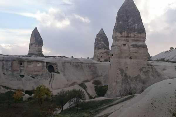 // Cappadocia Tour From Lara