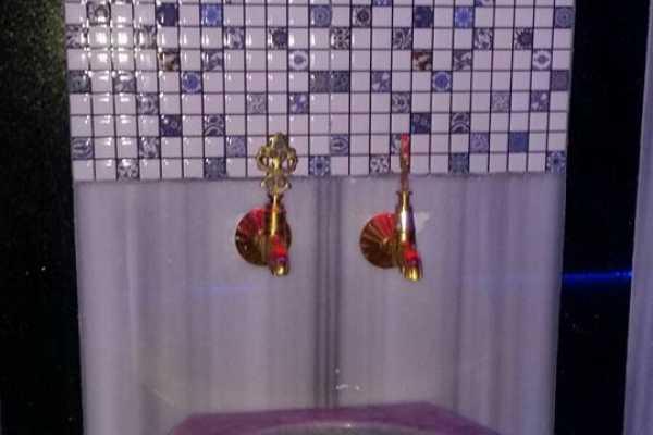 // Turkish Bath & Hamam Lara