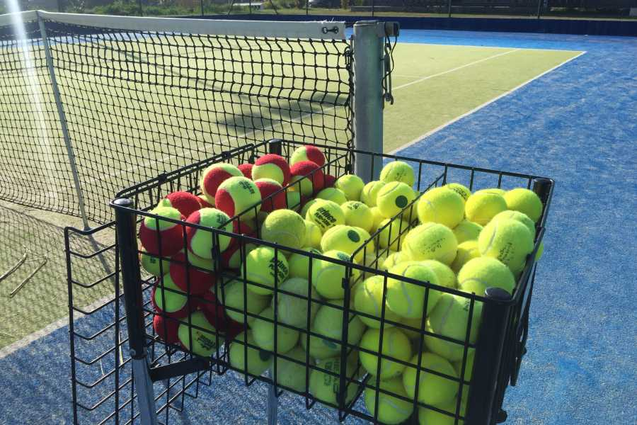 Destination Platanias Tennis - 30 EUR
