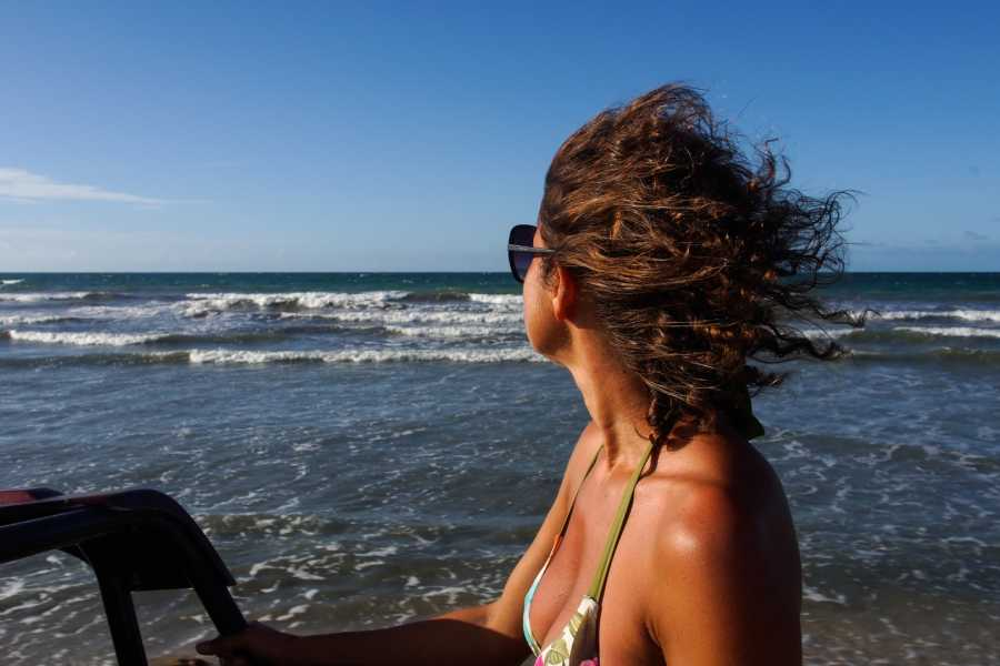 Tour Guanacaste Buggy & Catamaran Tour