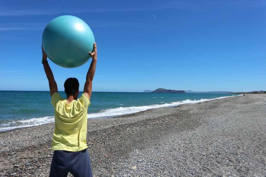 Destination Platanias Personal Trainer