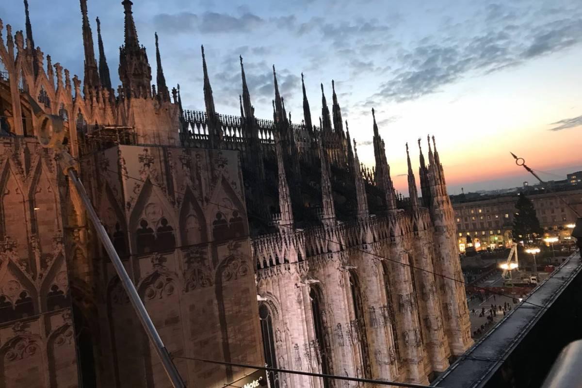 Italy on a Budget tours MILAN & LAKE COMO 2N/3D