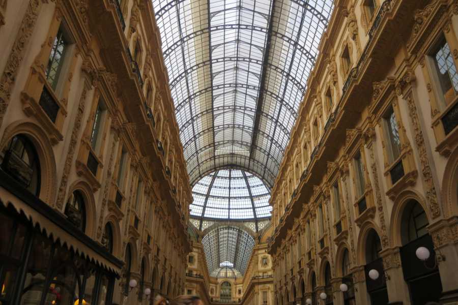 Italy on a Budget tours MILAN AND LAKE COMO - 3DAYS/2NIGHTS