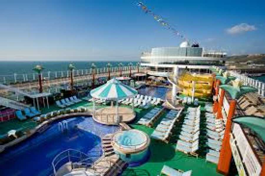 Dream Vacation Tours 13 day CARIBBEAN *NO FLY* Cruise
