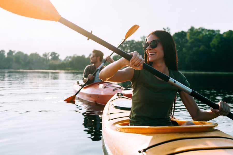 Tour Guanacaste Tamarindo Estuary Kayaking Tour