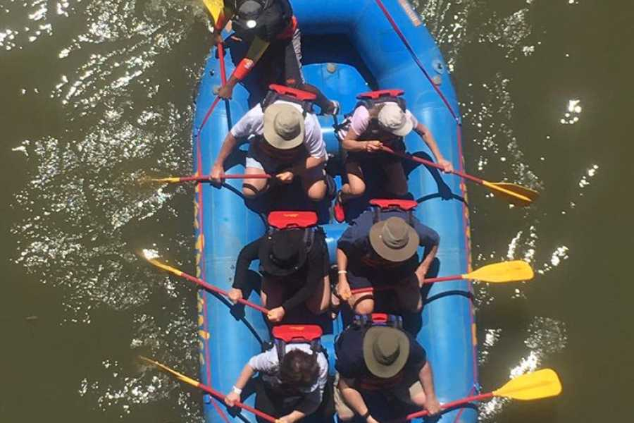 Tour Guanacaste Corobici River Floating Tour