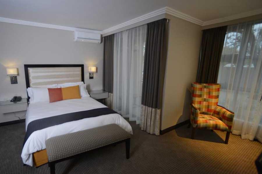 e-Tourism t/a SimplyTravel Regent Hotel