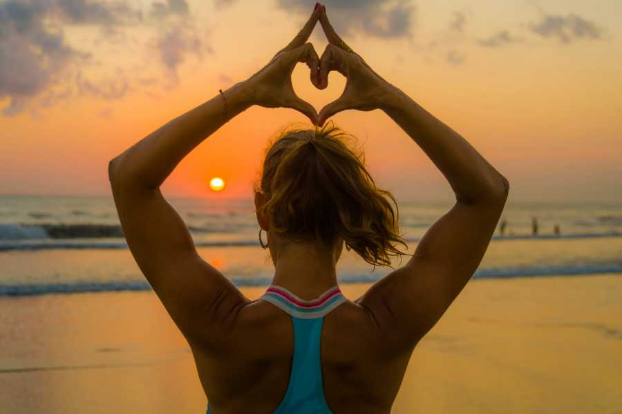 Tour Guanacaste One Hour Costa Rica Yoga Class
