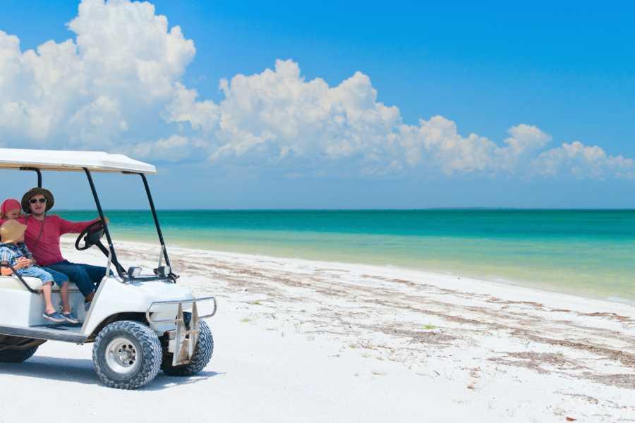 Tour Guanacaste Golf Cart Rentals