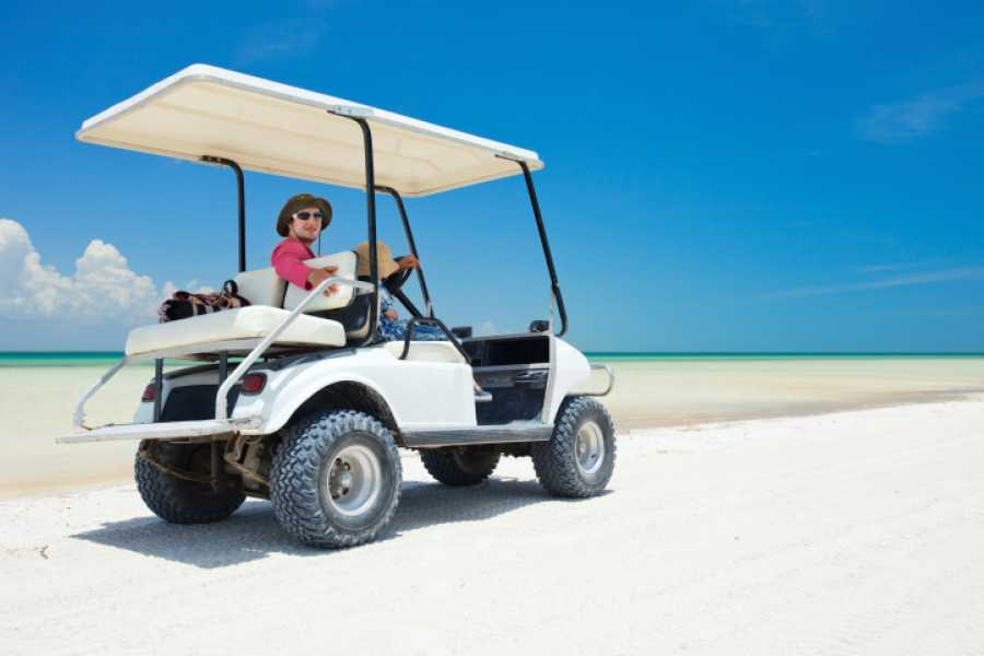 Tour Guanacaste Golf Cart Rentals