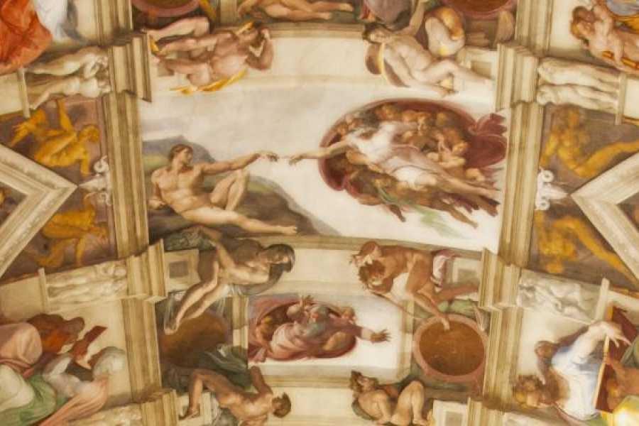 ACCORD Italy Smart Tours & Experiences IL MEGLIO DI ROMA & VATICANO