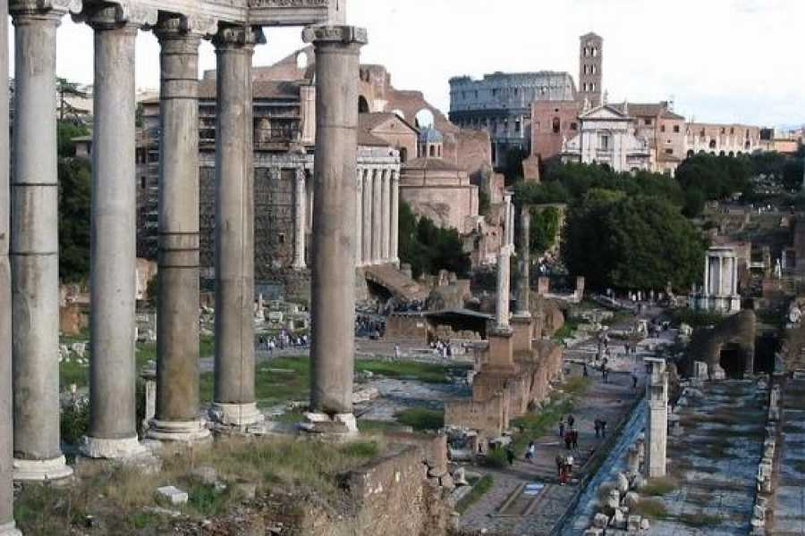 ACCORD Italy Smart Tours & Experiences BEST OF ROME & VATICAN