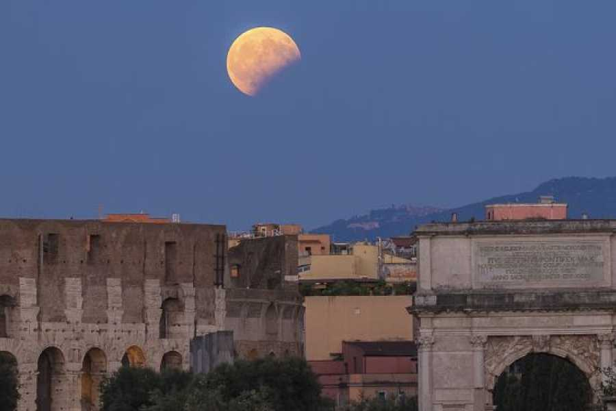 ACCORD Italy Smart Tours & Experiences IL MEGLIO  DEL COLOSSEO