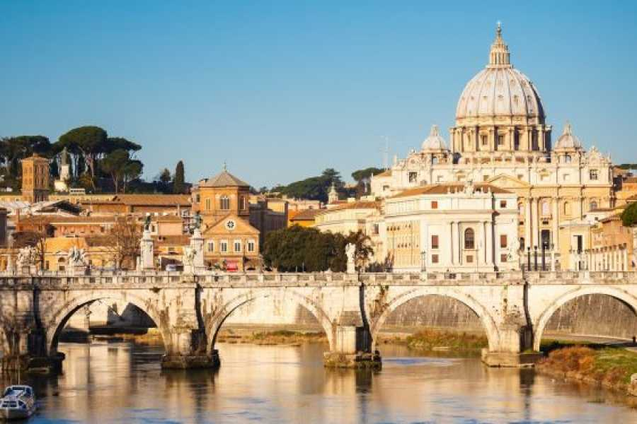 ACCORD Italy Smart Tours & Experiences ROME IN A DAY - SMALL GROUP