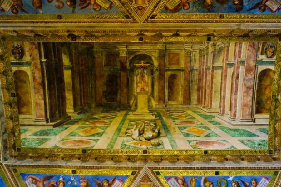 ACCORD Italy Smart Tours & Experiences VATICAN HIGHLIGHTS