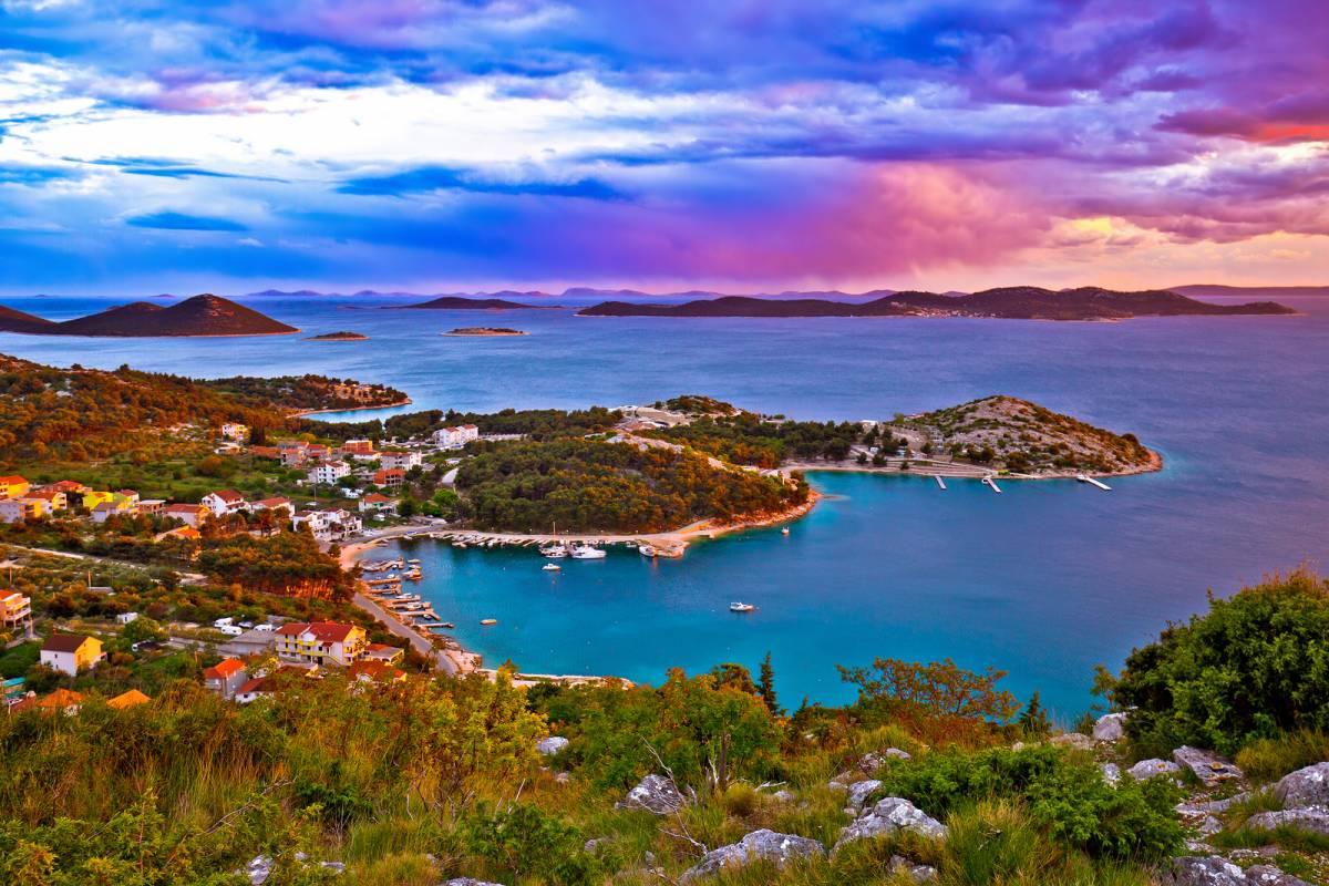 Nature Trips Croatia Explorer Cruise Dubrovnik - Split