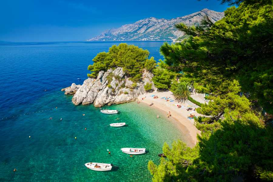 Nature Trips Croatia Explorer Cruise Dubrovnik - Split