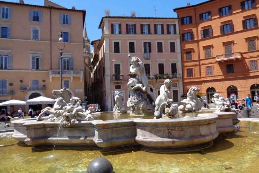 Real Rome Tours Heart of Rome Small Group Tour