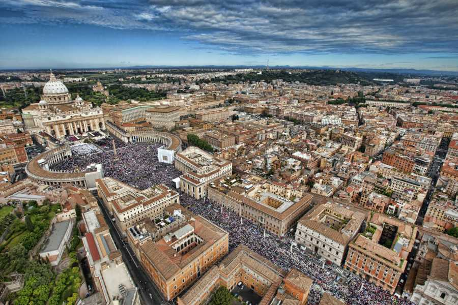Real Rome Tours Skip the Lines Vatican Private Tour
