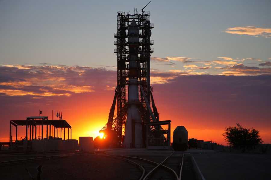 Explorabilia Kazakhstan Baikonur Cosmodrome Tour