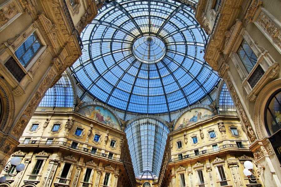 ACCORD Italy Smart Tours & Experiences MILANO IN 2 ORE - TOUR PRIVATO
