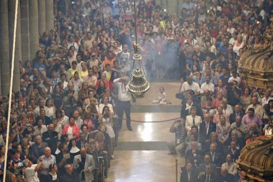 Gerês Holidays SANTIAGO COMPOSTELA TOUR Full-Day