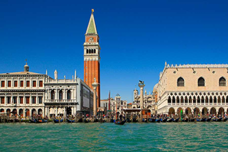 ACCORD Italy Smart Tours & Experiences VENEZIA IN GONDOLA - TOUR PRIVATO
