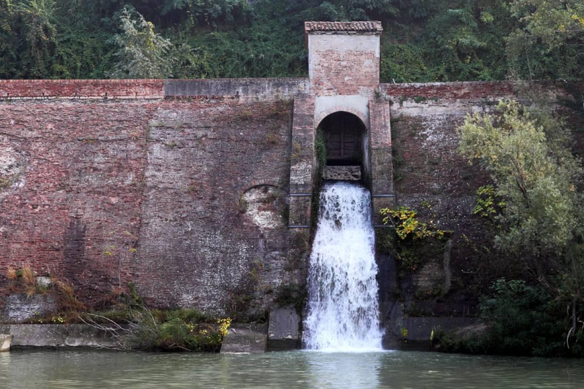 Bologna Welcome Visita guidata alla Chiusa di Casalecchio di Reno