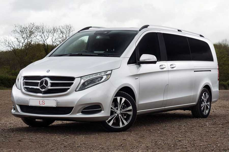 Real Rome Tours Rome Airport Transfers