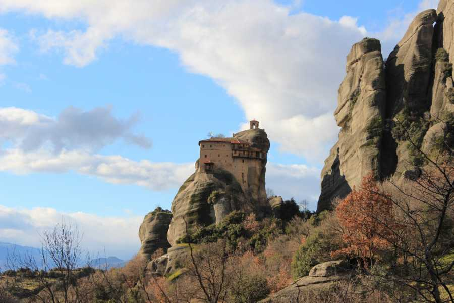 Visit Meteora Meteora Half-Day Sightseeing Tour