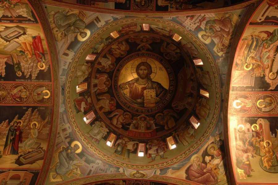 Visit Meteora Meteora Half-Day Sightseeing Tour
