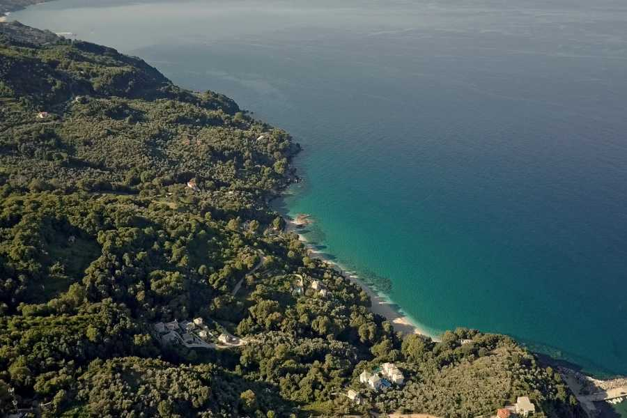 "Pelion Scout Sea Kayaking Tour ""East Coaster"""