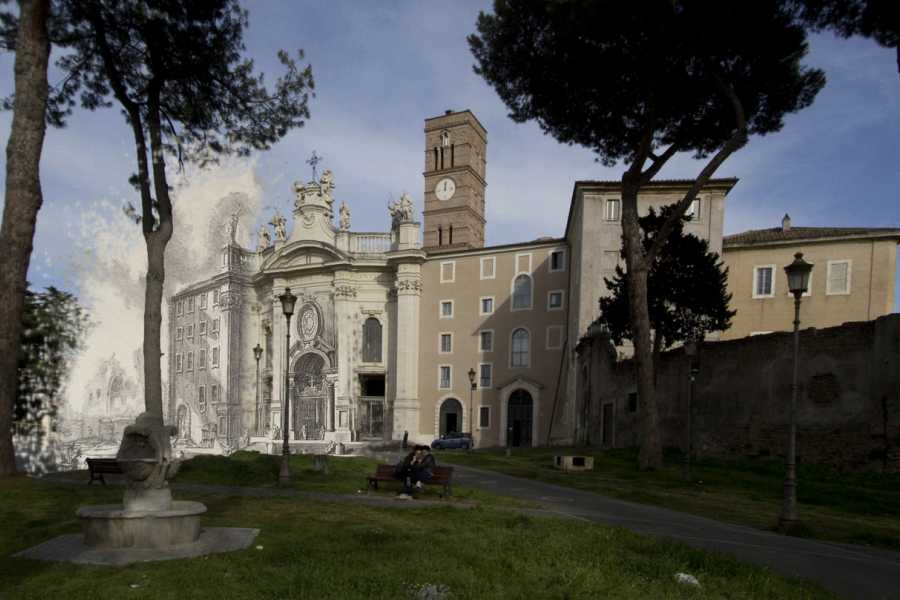 Real Rome Tours Basilicas of Rome Private Walking Tour