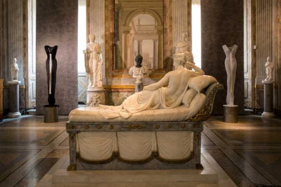 Real Rome Tours Gallery Borghese Private Tour