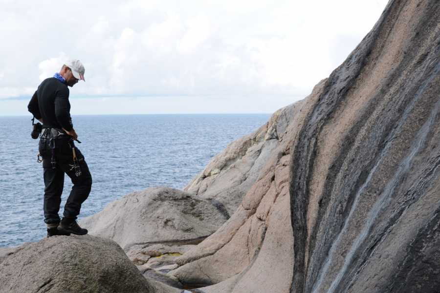 Magma Geopark In-depth hiking experience in Magma UNESCO Global Geopark (Stavanger roundtrip)