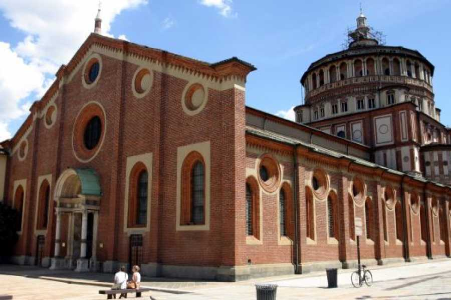 ACCORD Italy Smart Tours & Experiences MILANO - L'ULTIMA CENA DI LEONARDO DA VINCI  - TOUR PRIVATO CON GUIDA