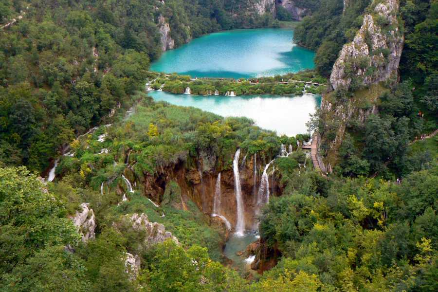 ToDoInSlovenia, brand of Kompas d.d. Private tour to Plitvice Lakes National Park – the magnificent nature