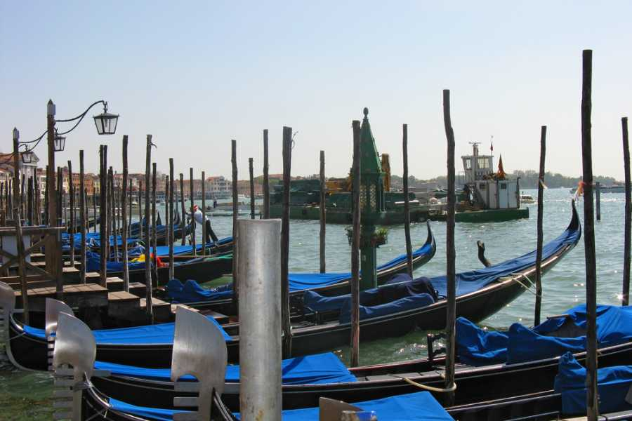 ToDoInSlovenia, brand of Kompas d.d. Private tour to Venice – The romantic capital of the world