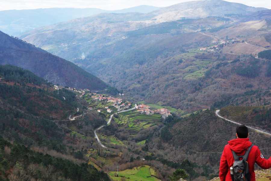 Gerês Holidays Tour Sistelo