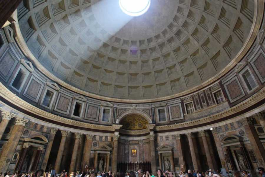 Real Rome Tours Rome in a Day Private Tour - Rome and the Vatican