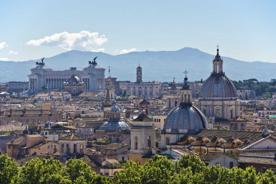 Real Rome Tours Heart of Rome Private Tour