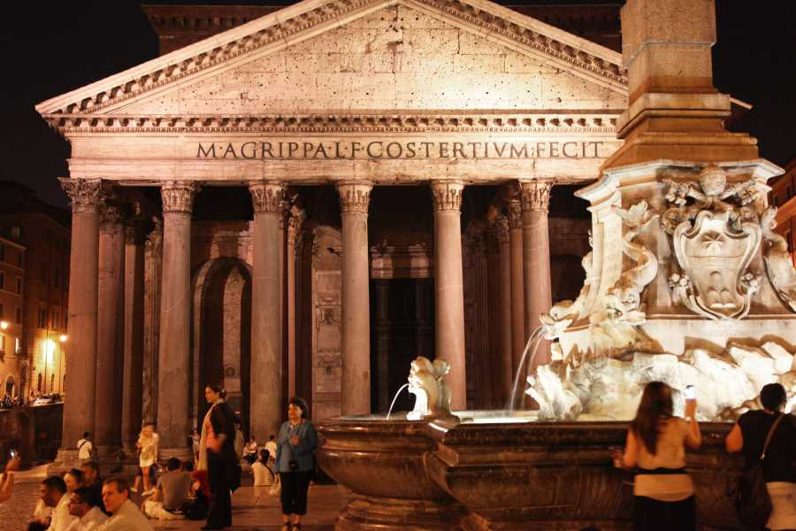 Real Rome Tours Historic Centre of Rome Private Tour