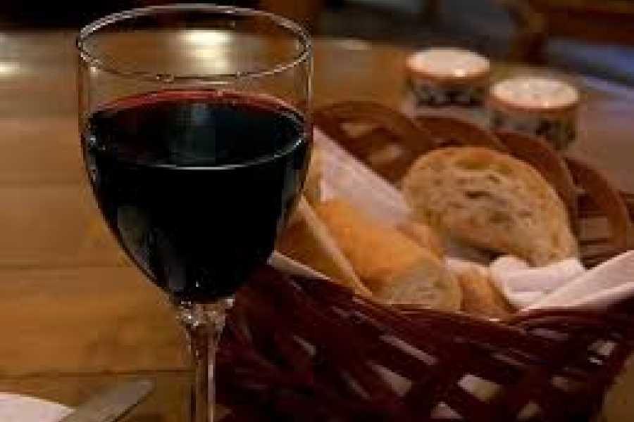 Enjoy Chianti Pizza & Wine - Cooking Class