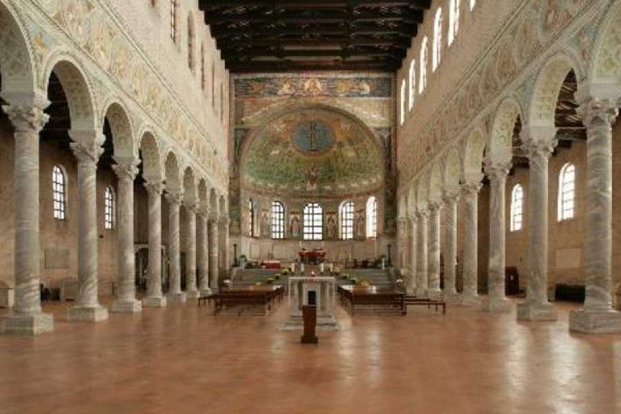 Ravenna Incoming Convention & Visitors Bureau Mosaico di Notte