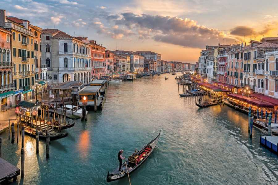 ACCORD Italy Smart Tours & Experiences VENEZIA IN 2 ORE - TOUR PRIVATO