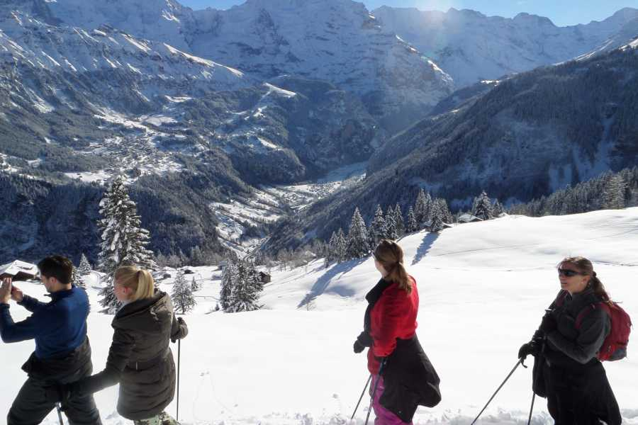 Outdoor Interlaken AG Snowshoe Advanced